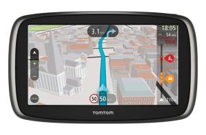 TOMTOM GO 61 WORLD LM